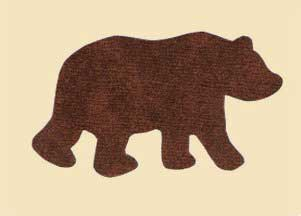 ANIMAL APPLIQUE FREE PATTERN | Free Patterns