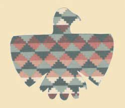 Batik Eagle T-Shirt or Appliqué - Hands On Crafts for Kids