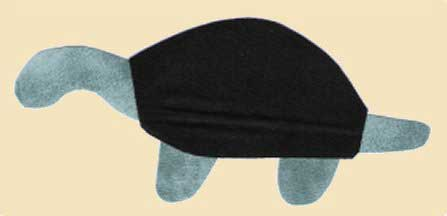 Turtle Shape