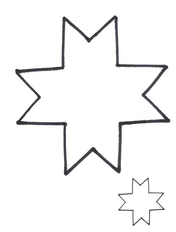 star shapes and patterns applique quilts clip art rh freeapplique com  star shaped clip art