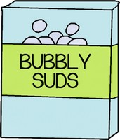 bubbly suds