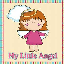 My Little Angel