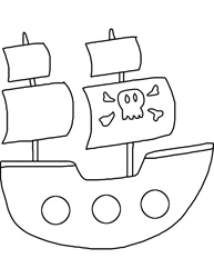 Pirate Ship